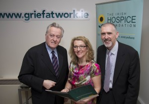 14072 Irish Hospice Foundation