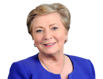 Minister Frances Fitzgerald T.D.