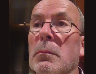 Jim O' Leary