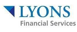 Lyons Financial Services Health Insurance logo