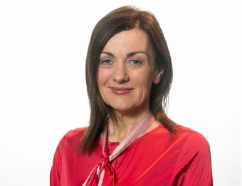 Siobhan O' Connor