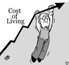 cost of livin 5