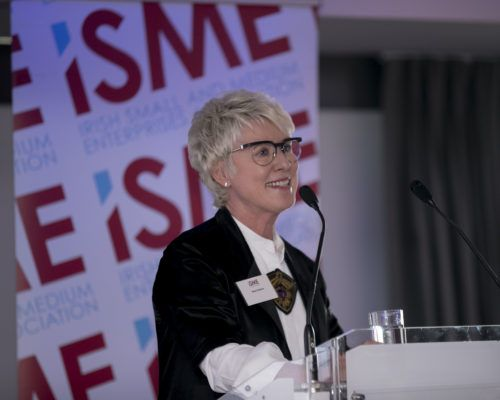 ISME Annual Lunch 2017