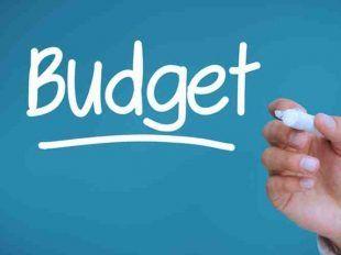 Budget Response