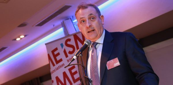 Back to Business updates from ISME CEO