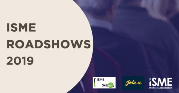 ISME Roadshows 2019