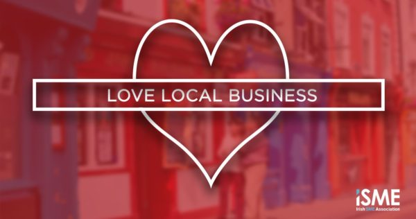 Share the Love with local Shops this Valentine's Day