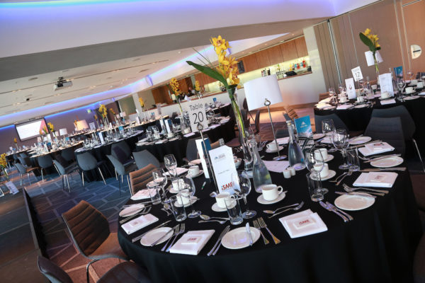 ISME Annual Lunch