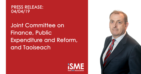 Joint Committee on Finance, Public Expenditure and Reform, and Taoiseach