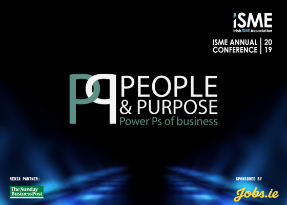 A day of people & purpose