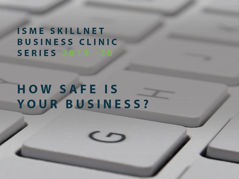 Witness a Live Hack – How safe is your business?