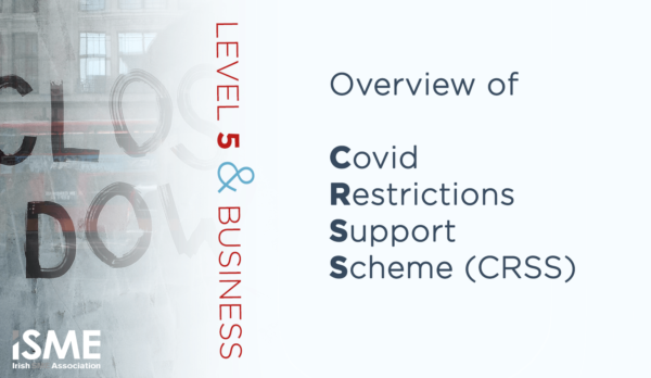 CRSS information from Revenue