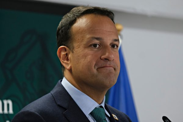 Statement from an Tánaiste and Minister for Enterprise, Trade and Employment Leo Varadkar T.D.