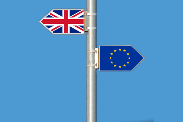 The data protection impact of Brexit for small business owners